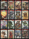 AVENGERS NO SURRENDER 675-690 682 684 1st IMMORTAL HULK CHOICE 2018 NM- NM image