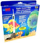 Lees Original Undergravel Filter All Sizes Available Fish Tank Pond Under Gravel