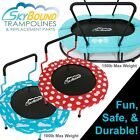 Внешний вид - Heavy Duty Mini Trampoline for Children & Toddlers (ADHD, Autism & Sensory)