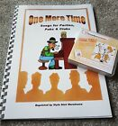 *ONE MORE TIME SINGALONG!* TYROS 5 software USB AND BOOK SET for parties, pubs +