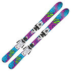 2019 K2 Junior Luv Bug Fastrak Skis w FDT Bindings  ALL SIZES  S170606