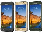 Samsung Galaxy S7 Active G891 32gb Factory Gsm Unlocked; At&t / T-mobile
