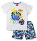 Fireman Sam Short Pyjamas / Pjs