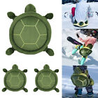 Turtle Hip Knee Protective Gear for Skiing Skating Snowboarding Tortoise Cushion image