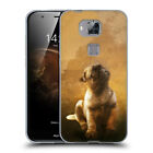 OFFICIAL SIMONE GATTERWE ANIMALS SOFT GEL CASE FOR HUAWEI PHONES 2