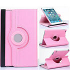 New Smart Stand Leather Magnetic Case Cover For Apple iPad 4 3 2 mini Air PSH