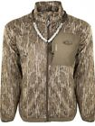 DRAKE MST Endurance Hybrid Liner Mossy Oak Bottomland Full Zip Jacket NEWCoats & Jackets - 177868