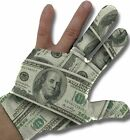 Money Billiard Glove $14.95 USD on eBay
