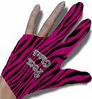Pool Chick Billiard Glove $14.95 USD on eBay