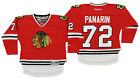 Reebok NHL Kids Chicago Blackhawks Artemi Panarin #72 Player Jersey, 4-7 $24.99 USD on eBay
