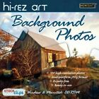 StockClips Royalty Free Hi-Rez Art Photos Images Collections PC MAC Sealed New