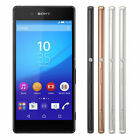 """Sony Xperia Z3+ E6553 5.2"""" 32GB UNLOCKED T-Mobile 20.7MP Android 4G Smartphone"""