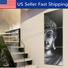 3Pcs Set Framed Buddha Canvas Print Art Picture Painting Wall Abstract Decor