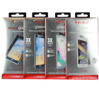 New Authentic ZAGG Invisible Shield Glass Screen Protector for LG Models