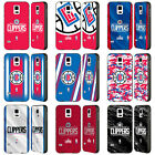 OFFICIAL NBA LOS ANGELES CLIPPERS BLACK BUMPER SLIDER CASE FOR SAMSUNG PHONES on eBay