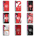 OFFICIAL NBA ATLANTA HAWKS SILVER METALLIC ALUMINUM BUMPER FOR iPHONE PHONES on eBay