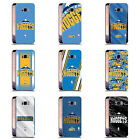 OFFICIAL NBA DENVER NUGGETS SILVER METALLIC ALUMINUM BUMPER FOR SAMSUNG PHONES on eBay