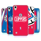OFFICIAL NBA LOS ANGELES CLIPPERS HARD BACK CASE FOR LG PHONES 2 on eBay