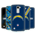 OFFICIAL NFL LOS ANGELES CHARGERS LOGO HARD BACK CASE FOR LG PHONES 3 $17.95 USD on eBay