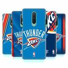 OFFICIAL NBA OKLAHOMA CITY THUNDER HARD BACK CASE FOR ONEPLUS ASUS AMAZON on eBay