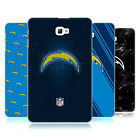 OFFICIAL NFL 2017/18 LOS ANGELES CHARGERS HARD BACK CASE FOR SAMSUNG TABLETS 1 $26.95 USD on eBay
