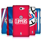 OFFICIAL NBA LOS ANGELES CLIPPERS HARD BACK CASE FOR SONY PHONES 4 on eBay