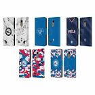 OFFICIAL NBA 2018/19 PHILADELPHIA 76ERS LEATHER BOOK WALLET CASE FOR LG PHONES 1 on eBay