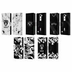 OFFICIAL NBA 2018/19 BROOKLYN NETS LEATHER BOOK WALLET CASE FOR LG PHONES 2 on eBay