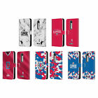 NBA 2018/19 LOS ANGELES CLIPPERS LEATHER BOOK WALLET CASE FOR MOTOROLA PHONES 2 on eBay
