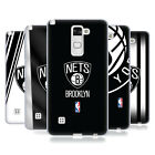 OFFICIAL NBA BROOKLYN NETS SOFT GEL CASE FOR LG PHONES 3 on eBay