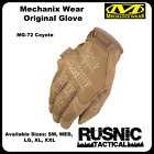 Mechanix Wear Original Glove Multicam, Covert Black, Coyote MW MGTactical Gloves - 177898