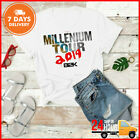 B2K Millennium Tour 2019 T-shirt B2K Concert Clothing Limited Edition Full Size image