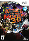 .Wii.' | '.Attack Of The Movies 3D.