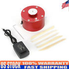 Electric 12V Pottery Making Machine Aluminum Alloy&Stainless Steel Gold/Red/Blue image