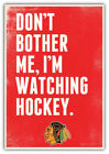 "Chicago Blackhawks NHL Car Bumper Sticker Decal ID:2 ""SIZES"" $4.25 USD on eBay"