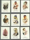 2007 TOPPS ALLEN & GINTER (ROOKIE RC's, STARS, HOF, CELEB) - WHO DO YOU NEED!!