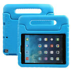 """For iPad 9.7"""" 5th/6th Gen 2017/2018 Kids Shockproof Foam Case Handle Stand Cover"""