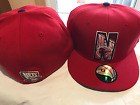 UNK New Jersey Nets  Fitted Hats Sizes 7-1/8  thru 8 on eBay