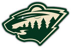 "Minnesota Wild NHL Car Bumper Sticker Decal ID:1 ""SIZES"" $4.25 USD on eBay"