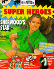 Super Heroes (Young Telegraph Books), Watts, Claire & Nicholson, Robert, Used; A