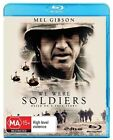 We Were Soldiers Blu-Ray : NEW