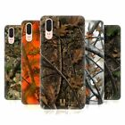 HEAD CASE DESIGNS CAMOUFLAGE HUNTING HARD BACK CASE FOR HUAWEI PHONES 1
