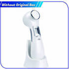 RF EMS Ultrasonic Photon Therapy Skin Rejuvenation Facial Massage Beauty Machine