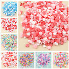 100g New DIY Polymer Clay Fake Candy Sugar Sprinkle For Phone Case Decorations image