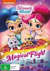 Shimmer And Shine - Magical Flight DVD : NEW