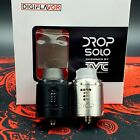 Authentic Drop Solo RDA by Digiflavor - US SELLER $24.99 USD on eBay
