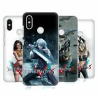 OFFICIAL DEVIL MAY CRY 5 CHARACTERS HARD BACK CASE FOR XIAOMI PHONES $13.95 USD on eBay