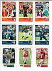 Kyпить 2019 Panini Score Football #330-440 You Pick RC ROOKIE Murray Haskins Jones +++ на еВаy.соm