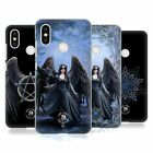 OFFICIAL ANNE STOKES RAVEN HARD BACK CASE FOR XIAOMI PHONES $13.95 USD on eBay