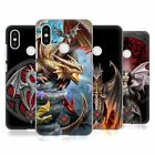 OFFICIAL ANNE STOKES DRAGONS 4 HARD BACK CASE FOR XIAOMI PHONES $13.95 USD on eBay